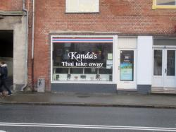 Kanda'a Thai Take Away