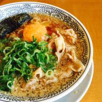 Marugen Ramen Hirakata