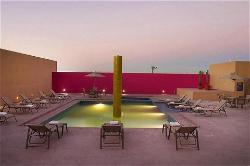 Real Inn Ciudad Juarez