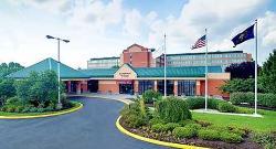 温德姆花园费城机场酒店