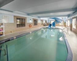 Comfort Inn & Suites Sylvan Lake