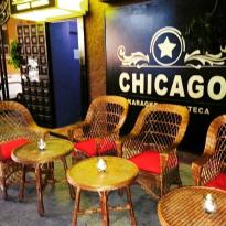Chicago Karaoke Discoteca