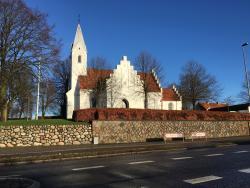 Sdr. Aarslev Kirke