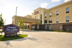 Hampton Inn & Suites Hutto