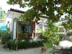 Room n. 1 - exterior