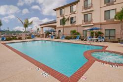 Americas Best Value Inn & Suites- Livingston