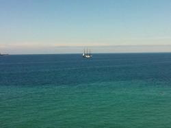 View from Baja Magic Lodge