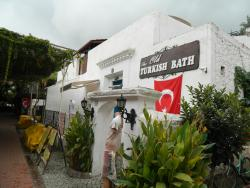 The Old Turkish Bath Boutique Hamam