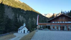 Badl im Muhlbacher Talele