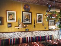 Mexico Magico Restaurant