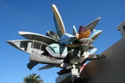 圣地亚哥当代美术馆