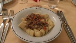 Restaurant & residence Gruden