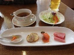 Tazawako Beer Brewery Restaurant