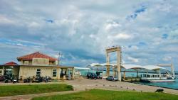 Kohama Seaport