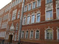 Queen Louise School