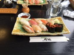 Machino Sushi