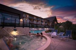Summerland Waterfront Resort & Spa