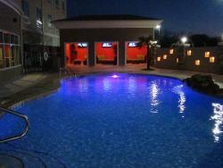 Holiday Inn Express Hotel & Suites Houston Space Center-Clear Lake