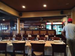 Zahle Restaurant