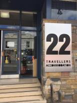 22 Travellers Accommodation