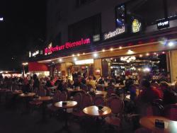 Restaurante excelente muito perto do hotel