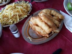 Restaurant Dique la Cienaga