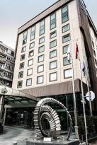 โรงแรมอวองการ์ด