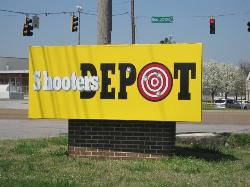 The Shooter's Depot