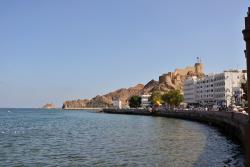 Fort d'Al Jalali