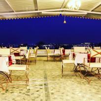 Vintage Lounge Restaurant