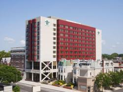 Homewood Suites University City