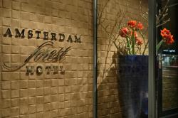Amsterdam Forest Hotel