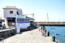 imagen Restaurante Los Abrigos en Granadilla de Abona