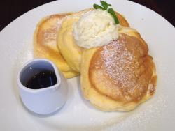 Shiawase no Pancake