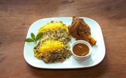 Namo Persian Kitchen