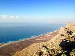 Pico de las Zarzas