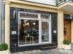 Dilipasha