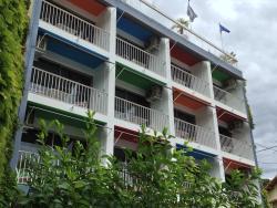 O'Cub Hotel