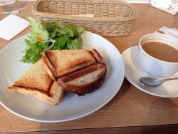 L S Cafe