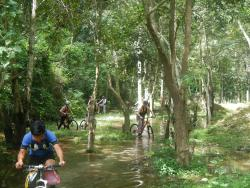 The Adventure Story - Cambodia Cycling Tours