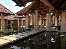 Sukko Spa Resort