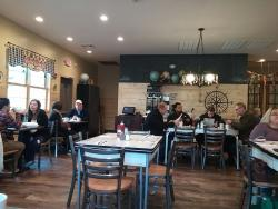 Partners Restaurant