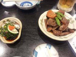 Seafood Tavern Arandoron