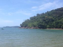 Justa Beach