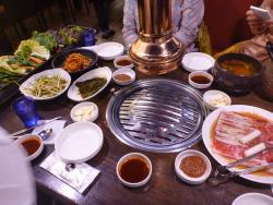 Bonga Haeundae