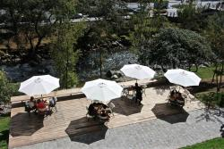 El Colgado Restaurant