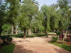 Jardin L'Hermitage