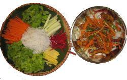 Le Hanoi Gourmet