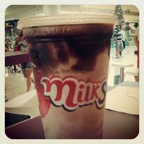 Milkshakeria Londrina