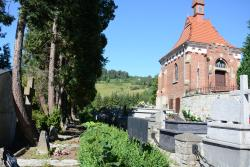 World War I Cemetery no 346